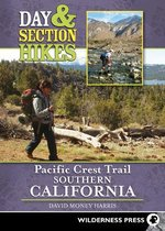 Boek cover Day & Section Hikes Pacific Crest Trail van David Money Harris