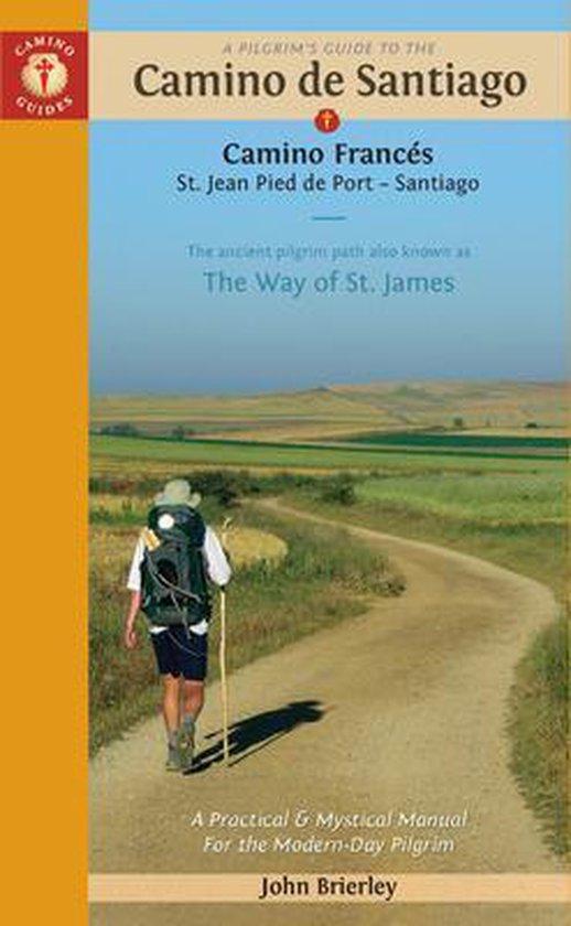 Pilgrim'S Guide to the Camino De Santiago 14th Edition