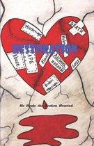Restoration: He heals the broken hearted