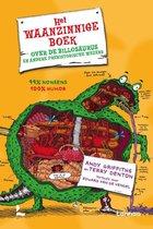 Boek cover Het waanzinnige boek over de billosaurus en andere prehistorische wezens van Andy Griffiths