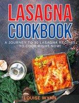 Lasagna Cookbook