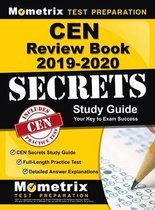 Cen Review Book 2019-2020 - Cen Secrets Study Guide, Full-Length Practice Test, Detailed Answer Explanations