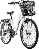 Ks Cycling Fiets Kinderfiets 24 '' Geroni Siro - 40 cm