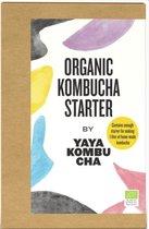 YAYA KOMBUCHA Make Kombucha yourself - Kombucha Starter package