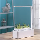 iBought Plug & Grow Smart Garden Hydroponic Systeem