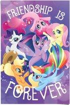 My Little Pony - Friendship Forever  - Poster 61 x 91.5 cm