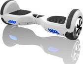 """Denver HBO-6620 White - 6.5"""" hoverboard - Wit"""