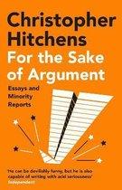 For the Sake of Argument