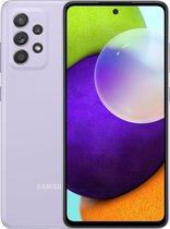 "Samsung Galaxy SM-A525FLVGEUE smartphone 16,5 cm (6.5"") Dual SIM Android 11 4G USB Type-C 6 GB 128 GB 4500 mAh Violet"