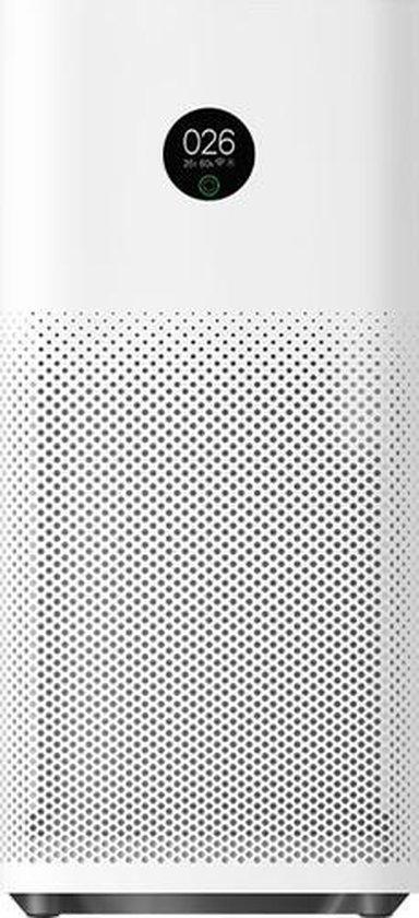 Xiaomi Mi Air Purifier 3H - Luchtreiniger