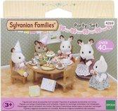 Sylvanian Families feestset 4269