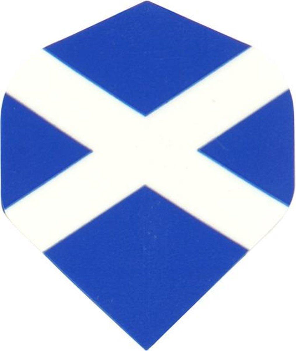 McKick's - Metronic - Schotland - Dartflight