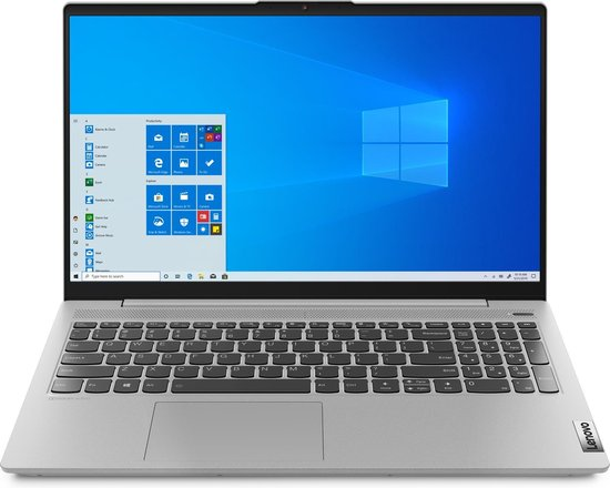 Lenovo IdeaPad 5 Notebook - Laptop - 15.6 Inch - Azerty