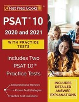 PSAT 10 Prep 2020 and 2021 with Practice Tests [Includes Two PSAT 10 Practice Tests]
