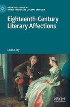 Eighteenth-Century Literary Affections