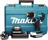 Makita 14,4 V Boor-/schroefmachine - DF347DWE