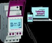 Grasslin Talento Smart - Digitale schakelklok voor paneelbouw - 43.03.0001.1
