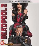 Deadpool 2 (4K Ultra HD Blu-ray)