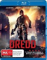 Dredd (Import)