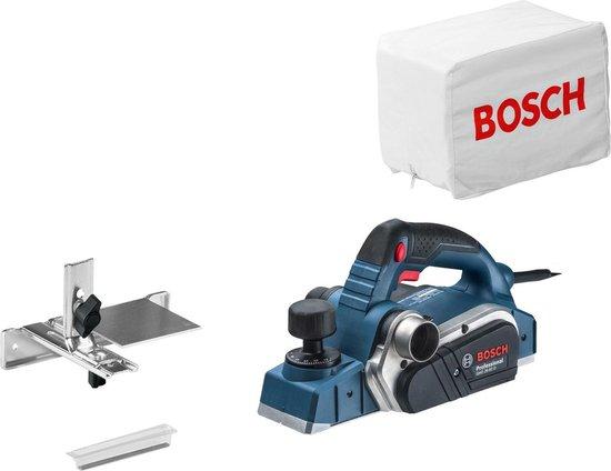 Bosch Professional GHO 26-82 D Schaafmachine