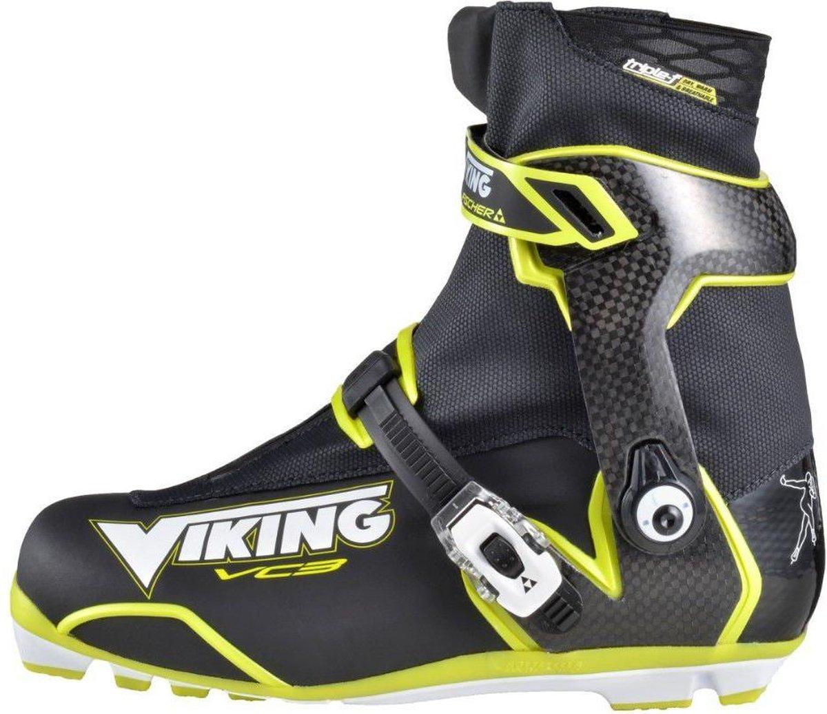 Viking Cruiser VC3 - schaats / alleen schoen - exclusief onderstel (schoen valt klein) - maat 48