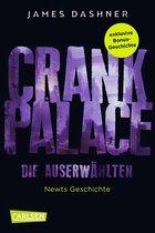 Crank Palace. Newts Geschichte