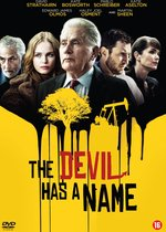 The Devil Has A Name (dvd)