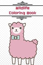 WildLife Coloring Book
