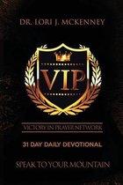 31 Day Daily Devotional