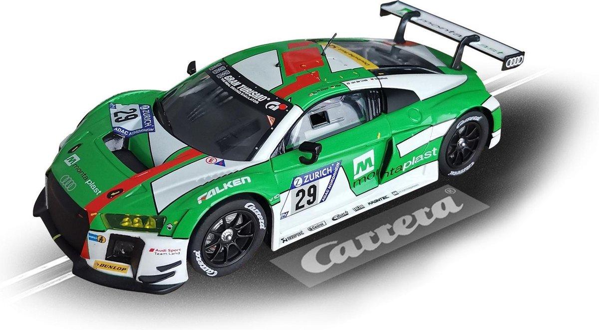 Carrera 20030911 DIGITAL 132 Audi R8 LMS No. 29, Winner 24h Nürburgring