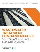 Wastewater Treatment Fundamentals II