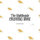 The Nightingale Coloring Book for Children (8.5x8.5 Coloring Book / Activity Book)