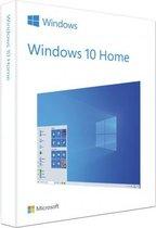 Microsoft Windows 10 Pro 32 en 64 Bit besturingssy