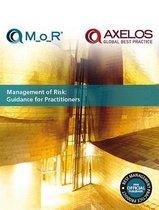 Management of Risk (MoR)