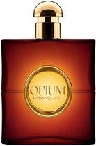 Yves Saint Laurent Opium 90 ml - Eau de Toilette - Damesparfum