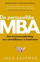 De persoonlijke MBA