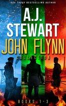 John Flynn Thriller Collection, Books 1-3