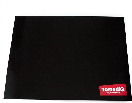 nomadiQ lichtgewicht anti-slip mat