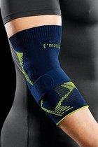 Medi Epicomed E-motion Elleboogbrace - Blauw - Maat 6