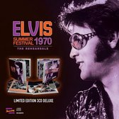 Summer Festival 1970 - The Rehersals (Deluxe Edition) (+Book)