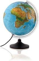 Wereldbol NL Globe Solid Line B met verlichting 30cm