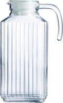 Luminarc Quadro -  schenkkan 1.7L
