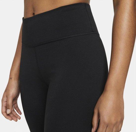 Nike One Capri Sportlegging Dames - Maat M