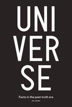 Jos Jansen - Universe