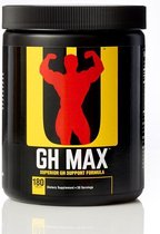 GH Max - 180 tabletten