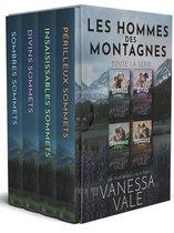 Les hommes des montagnes - Toute la série