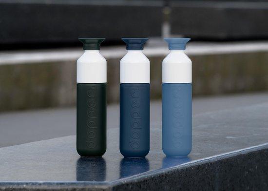 Dopper Original Drinkfles - Dark Spring - 450 ml