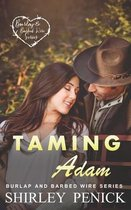 Taming Adam