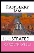 Omslag Raspberry Jam Illustrated