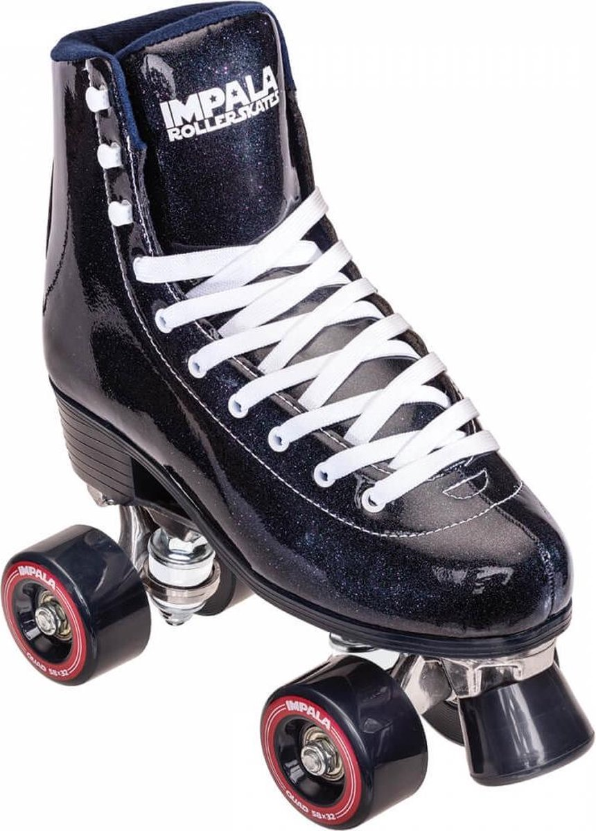 Impala Rollerskates shaka diverse > rollerskates Quad Skate - Midnight 38